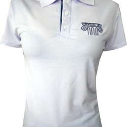 Camisa Polo Piquet com Stretch