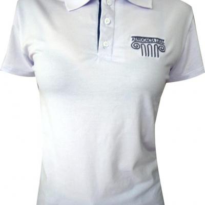 Camisa Polo Piquet com Stretch