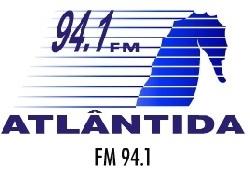 Portfólio ATLANTIDA FM