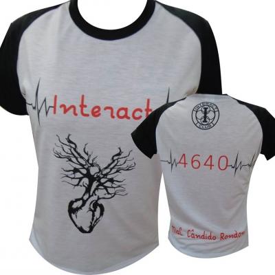 Camiseta P.V. antipilling