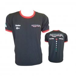 Camiseta Unisex em malha Pv