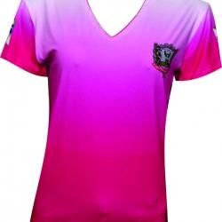 Camiseta em tecido Elastic