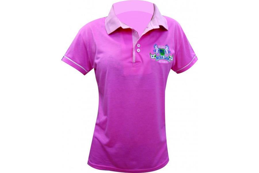 d14770328b67e Marcelo Uniformes - Camisa Polo Feminina